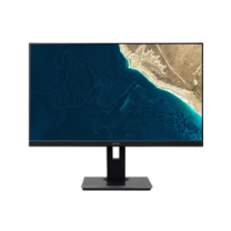 "Acer B277 27"" FHD IPS 75Hz HAS Monitor"