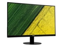 "Acer Consumer SA240YB 23.8"" Full HD LED IPS 1ms 75Hz Monitor"