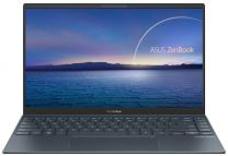 "Asus ZenBook 14, 14"" Full HD, Ryzen 5-4500U, 8GB, 512GB SSD, Windows 10 Professional - Grey"