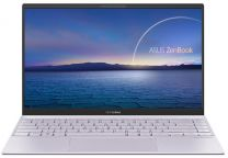 """Asus ZenBook 14, 14"""" Full HD, Ryzen 7-4700U, 8GB, 512GB SSD, Windows 10 Professional - Lilac"""