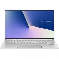 "Asus ZenBook 14"" FHD Laptop, Ryzen 5/8GB/Radeon Vega 8/512GBSSD/W10P - Silver"