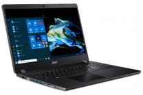 "Acer TravelMate P215 15.6"" Laptop, i5-10210U, 8GB RAM, 512GB SSD, MX230, Windows 10 Pro"