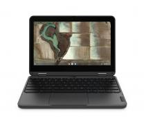 "Lenovo 500e Chromebook Gen3 11.6"" HD Laptop, Celeron N5100, 4GB, 32GB eMMC, ChromeOS"