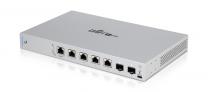 Ubiquiti US-XG-6POE UniFi 6 Port 10Gb 802.3bt POE+