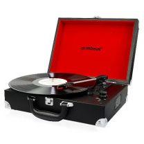 MBeat Retro Briefcase-Styled USB Recorder