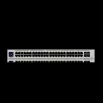 Ubiquiti UniFi Gen2 PRO 48-Port 802.3at/bt PoE Gigabit Switch With SFP+