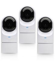 Ubiquiti UniFi Protect G3 Flex 1080p FHD IP Camera (3-Pack)