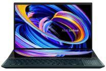 "Asus ZenBook Pro Duo 15.6"" 4K UHD Laptop, i9-10980HK, 32GB RAM, 1TB SSD, RTX 3070, Windows 10 Pro"