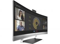 """HP V4G46AA S340c 34"""" WQHD Curved Monitor"""