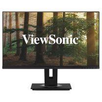 "ViewSonic 27"" FHD IPS USB-C Advanced Ergonomics Business Monitor"