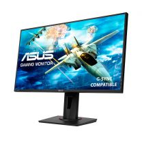 "ASUS VG278Q 27"" 1ms 144Hz Eye Care Gaming Monitor (G-Sync Compatible)"