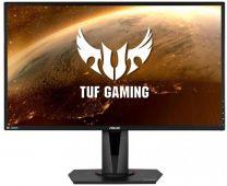 "Asus VG27AQ 27"" WQHD HDR10 165Hz 1ms G-Sync (Compatible) Gaming Monitor"