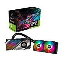 Asus ROG STRIX LC RTX 3080 Ti O12G Gaming Graphics Card