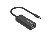 Volans RJ45-C Aluminium USB-C to RJ45 Gigabit Ethernet Adapter