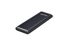 Volans USB 3.1 Gen 2 Type C to M.2 PCIe NVMe SSD Enclosure