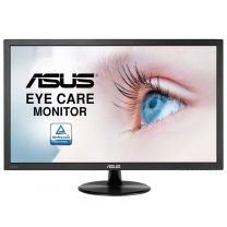 "Asus VP247HAE Eye Care 23.6"" Full HD HDMI Monitor"