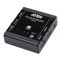 Aten VS381B 3-Port True 4K HDMI Switch