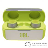 JBL Reflect Flow True Wireless In-Ear Sport Headphones - Green