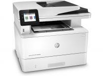 HP LaserJet Pro M428FDN Network Monochrome MultiFunction Duplex Laser Printer (Print/Copy/Scan/Fax)