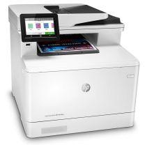 HP LaserJet Pro M479FDW MultiFunction Color Duplex Wireless Laser Printer (Print/Copy/Scan/Fax/Email)
