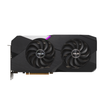 Asus Dual RX 6700 XT O12G Graphics Card