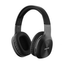 Edifier W800BT Bluetooth Over-Ear Headphone - Black