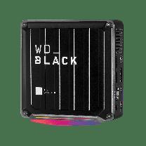 WD Black D50 Game Dock - Black