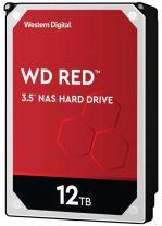 "WD Red 12TB 3.5"" SATA NAS HDD"
