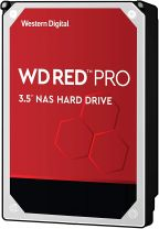 "Western Digital Red Pro 12TB 3.5"" SATA NAS Hard Drive"