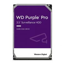 """WD Purple Pro 14TB 3.5"""" SATA HDD"""