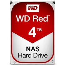"""WD 4TB Red 3.5"""" NAS HDD"""
