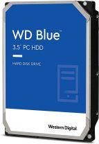 """WD Blue 3.5"""" Desktop 4TB SATA Hard Drive"""