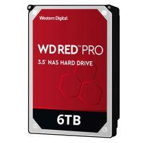 """WD WD6003FFBX 6TB Red PRO 3.5"""" SATA3 NAS Hard Drive"""