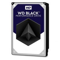 "Western Digital WD6003FZBX 6TB Black 3.5"" 7200RPM SATA3 Hard Drive"