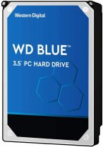 "WD 6TB 3.5"" SATA Hard Drive - Blue"