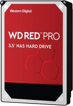 "WD Red Pro 8TB 3.5"" SATA NAS HDD"