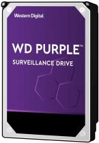 "WD Purple 8TB 3.5"" SATA NAS Hard Drive"