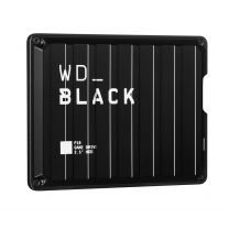 Western Digital Black P10 4TB Game Drive