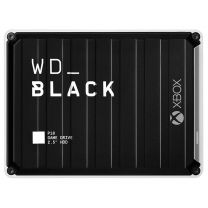 Western Digital Black 3TB P10 Game External Hard Drive For Xbox
