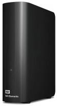 WD Elements USB3.0 External HDD - 16TB