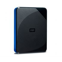 Western Digital Gaming Drive For Playstation 4TB - Black