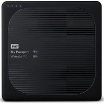 Western Digital MyPassport 2TB Wireless Pro Hard Drive