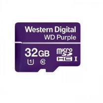 Western Digital Purple 32GB Micro SD Card