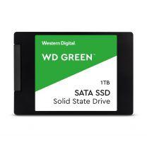 """WD Green 3D NAND 1TB 2.5"""" SATA SSD"""