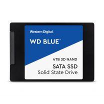 """WD Blue 3D NAND 4TB 2.5"""" SATA SSD"""