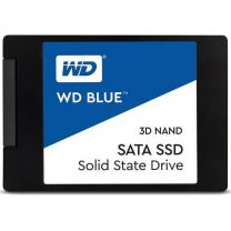 "Western Digital 250GB 2.5"" 3D NAND SATA SSD Blue"