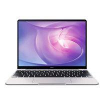 "(Ex-Demo) Huawei Matebook 13"" Laptop, i5-8265U/8GB/256GB SSD/W10H - Mystic Silver"