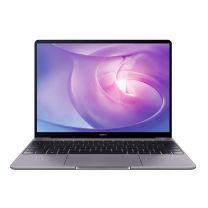"Huawei Matebook 13"" Laptop, i7-8565U/MX150/8GB/512GB SSD/W10H - Space Grey"