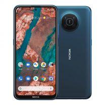"""Nokia X20 Dual Sim 5G 128GB/6GB 6.67"""" Mobile Phone - Blue"""