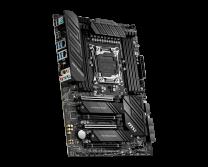 MSI X299 PRO 10G LGA 2066 ATX Motherboard